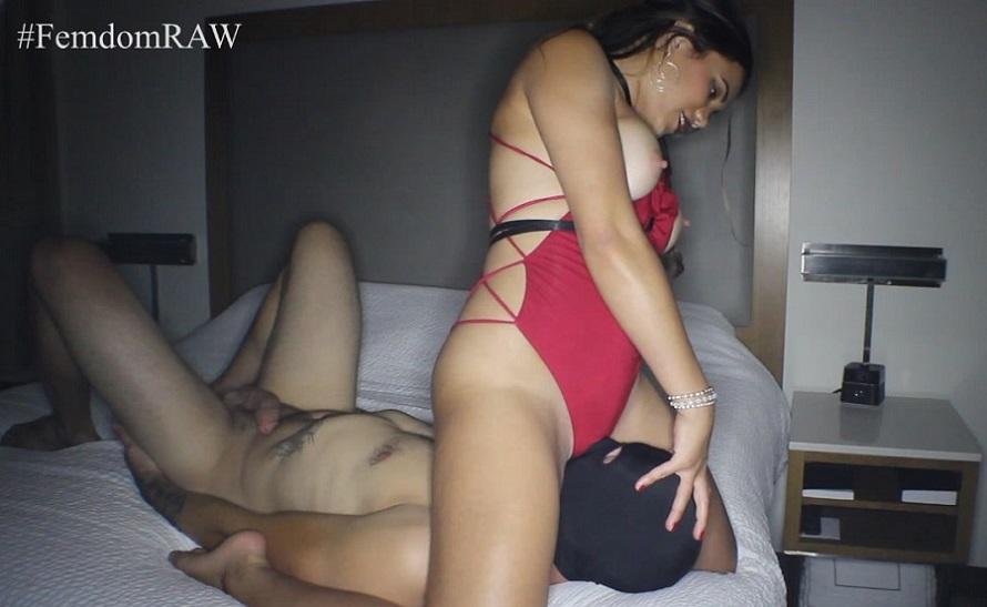 Keilani Kita - Asian Babes First Time Strapon - Facesitting Fetish
