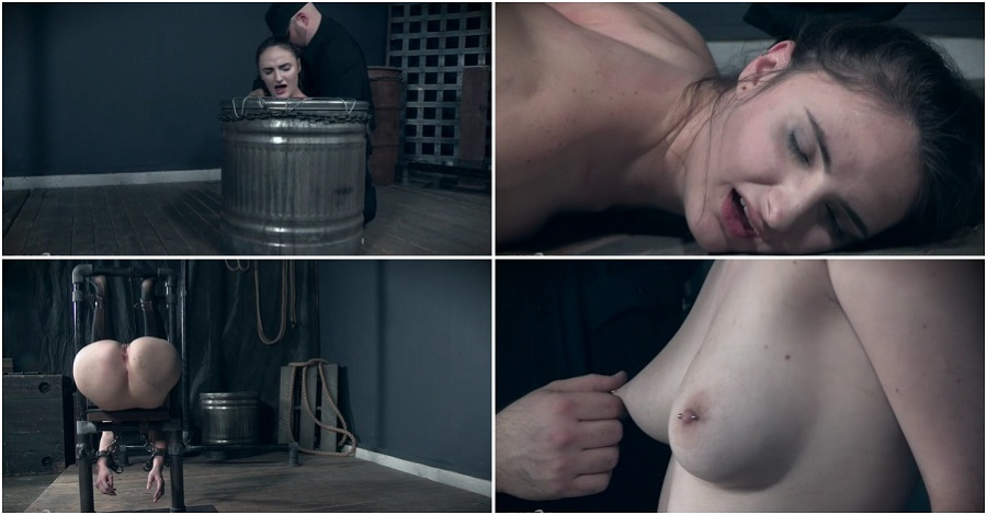 Luci bondage video InfernalRestraints